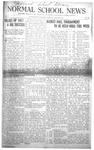 Daily Eastern News: February 20, 1917 by Eastern Illinois University