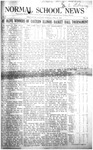 Daily Eastern News: February 27, 1917 by Eastern Illinois University