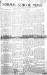 Daily Eastern News: January 02, 1917 by Eastern Illinois University
