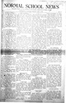 Daily Eastern News: January 09, 1917 by Eastern Illinois University