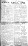 Daily Eastern News: March 06, 1917