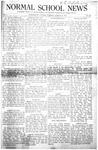 Daily Eastern News: March 13, 1917
