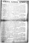 Daily Eastern News: March 20, 1917