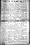 Daily Eastern News: March 27, 1917