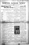 Daily Eastern News: May 15, 1917