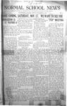 Daily Eastern News: November 06, 1917