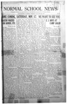 Daily Eastern News: October 23, 1917