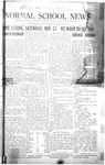 Daily Eastern News: October 30, 1917 by Eastern Illinois University
