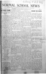 Daily Eastern News: December 10, 1918 by Eastern Illinois University