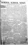 Daily Eastern News: January 21, 1919