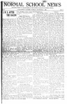 Daily Eastern News: December 07, 1920