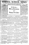 Daily Eastern News: December 21, 1920