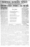 Daily Eastern News: November 02, 1920