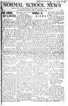 Daily Eastern News: November 09, 1920