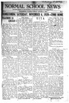 Daily Eastern News: October 19, 1920