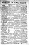 Daily Eastern News: February 01, 1921 by Eastern Illinois University