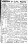 Daily Eastern News: February 22, 1921 by Eastern Illinois University