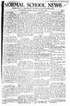 Daily Eastern News: January 18, 1921 by Eastern Illinois University