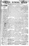 Daily Eastern News: January 25, 1921