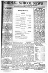 Daily Eastern News: March 01, 1921