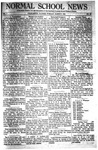 Daily Eastern News: March 08, 1921 by Eastern Illinois University