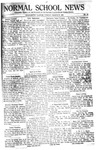 Daily Eastern News: March 15, 1921