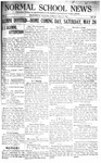 Daily Eastern News: May 17, 1921 by Eastern Illinois University
