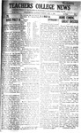 Daily Eastern News: November 01, 1921