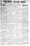 Daily Eastern News: November 15, 1921