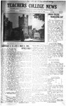 Daily Eastern News: November 22, 1921