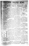 Daily Eastern News: October 04, 1921
