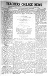 Daily Eastern News: April 04, 1922 by Eastern Illinois University