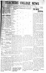 Daily Eastern News: February 21, 1922 by Eastern Illinois University