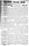 Daily Eastern News: January 10, 1922