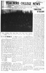 Daily Eastern News: January 17, 1922 by Eastern Illinois University