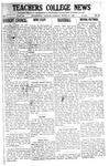 Daily Eastern News: March 21, 1922 by Eastern Illinois University