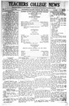 Daily Eastern News: May 16, 1922 by Eastern Illinois University