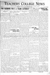 Daily Eastern News: October 10, 1922