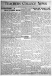 Daily Eastern News: October 17, 1922