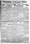 Daily Eastern News: October 23, 1922
