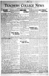 Daily Eastern News: October 30, 1922