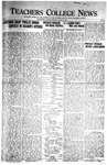 Daily Eastern News: April 23, 1923