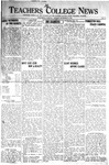 Daily Eastern News: December 17, 1923 by Eastern Illinois University