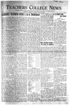 Daily Eastern News: February 12, 1923