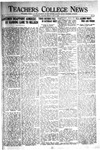 Daily Eastern News: May 07, 1923