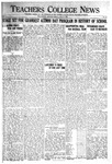 Daily Eastern News: May 21, 1923