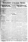 Daily Eastern News: November 19, 1923