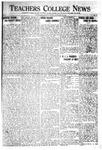 Daily Eastern News: November 26, 1923