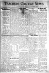 Daily Eastern News: October 01, 1923