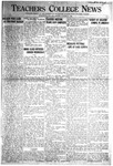 Daily Eastern News: October 08, 1923